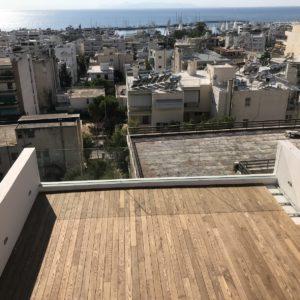 Εφαρμογές συστημάτων μόνωσης σε κατοικία – Αθήνα (Άλιμος)