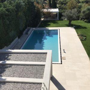 Εφαρμογές συστημάτων μόνωσης σε κατοικία – Αθήνα (Κηφισιά)